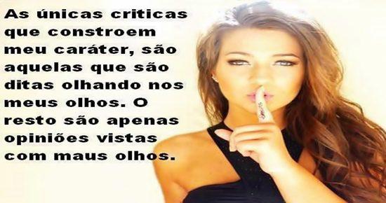 unicas criticas