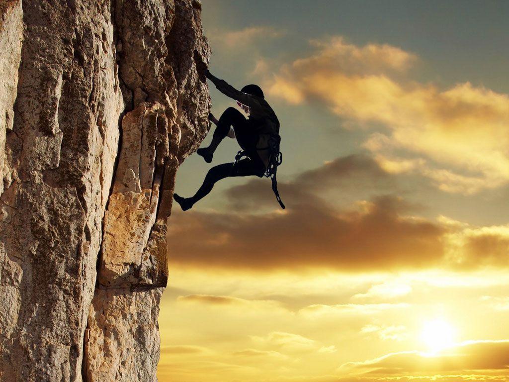 8 Motivos para Nunca Desistir