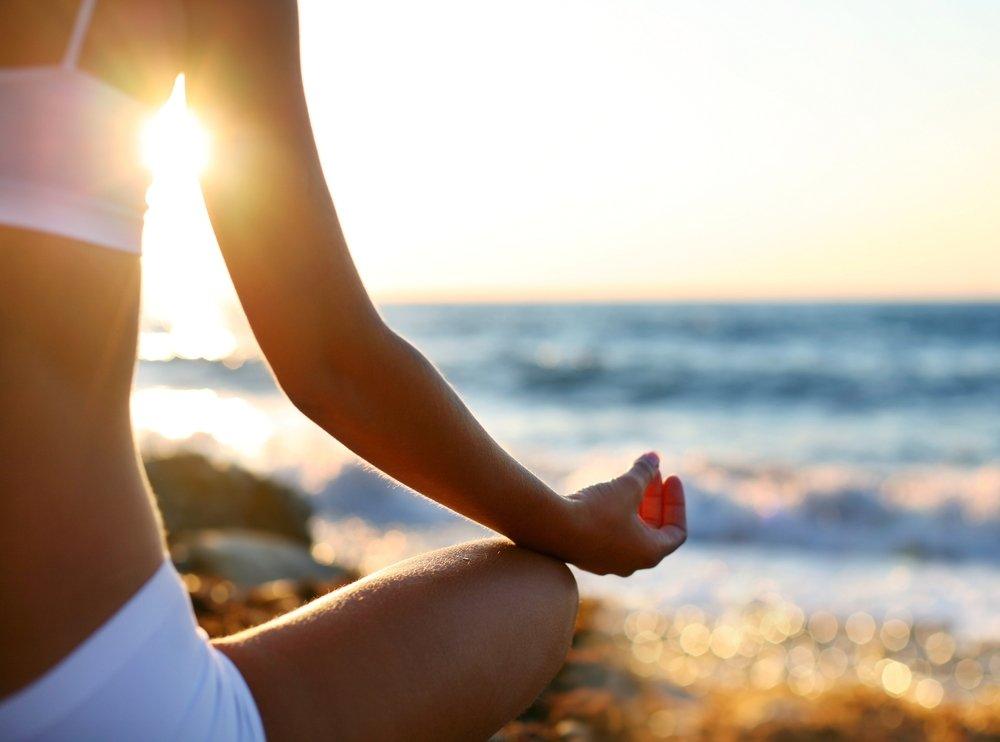 meditação benefícios estresse