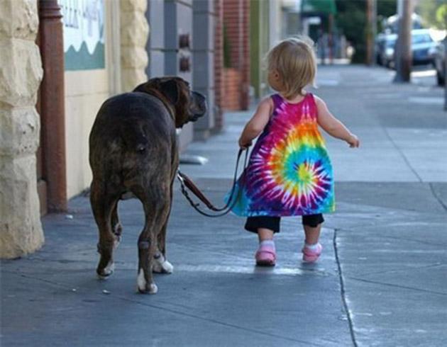 Childanddog16