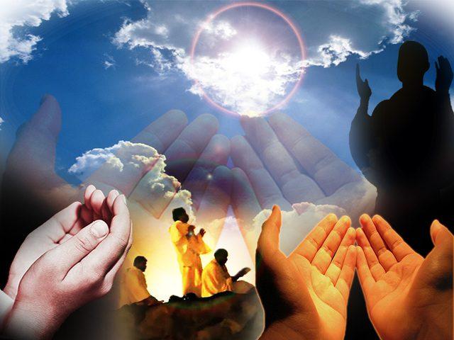 Orar Pela Cura dos Enfermos Funciona Cientificamente