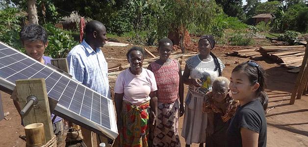 Uganda-SunSaluter