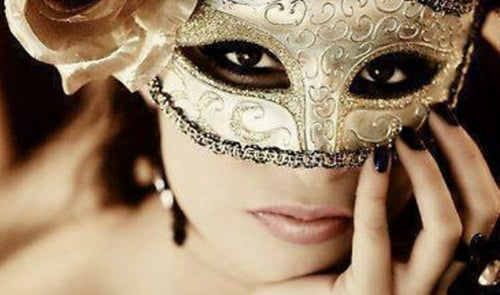 baile mascara 10