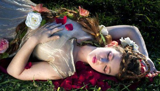 Sleeping Beauty 315418c