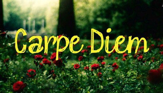carpe diem 41914