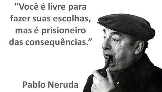 frase Pablo Neruda