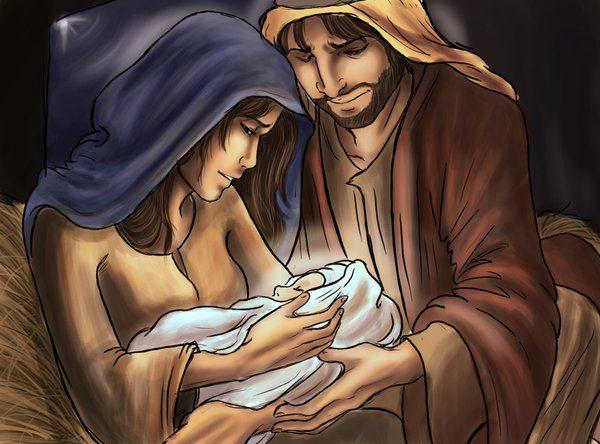 jesus nascimento