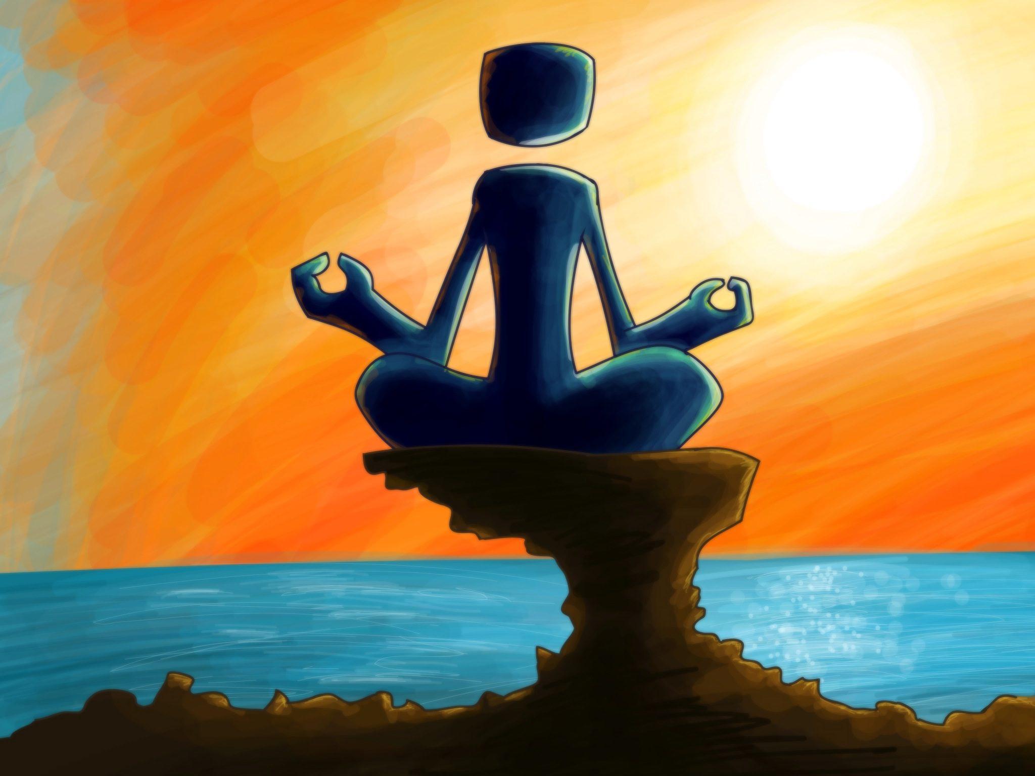jordand patch meditation