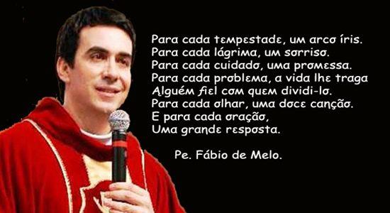 Top 10 Frases Pe Fábio De Melo