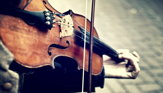 musica classica reproducao