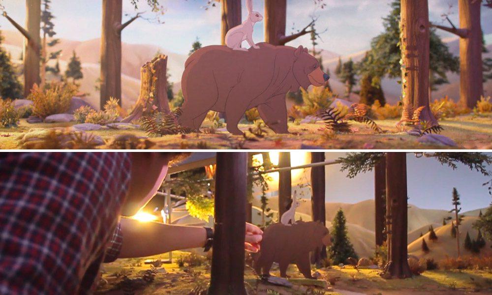 urso lebre interna