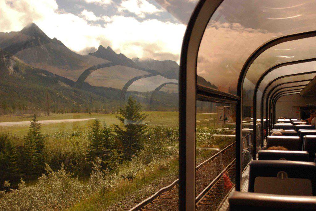 Canadá Trem The Canadian de Toronto a Vancouver Nathalia Molina @ComoViaja 16