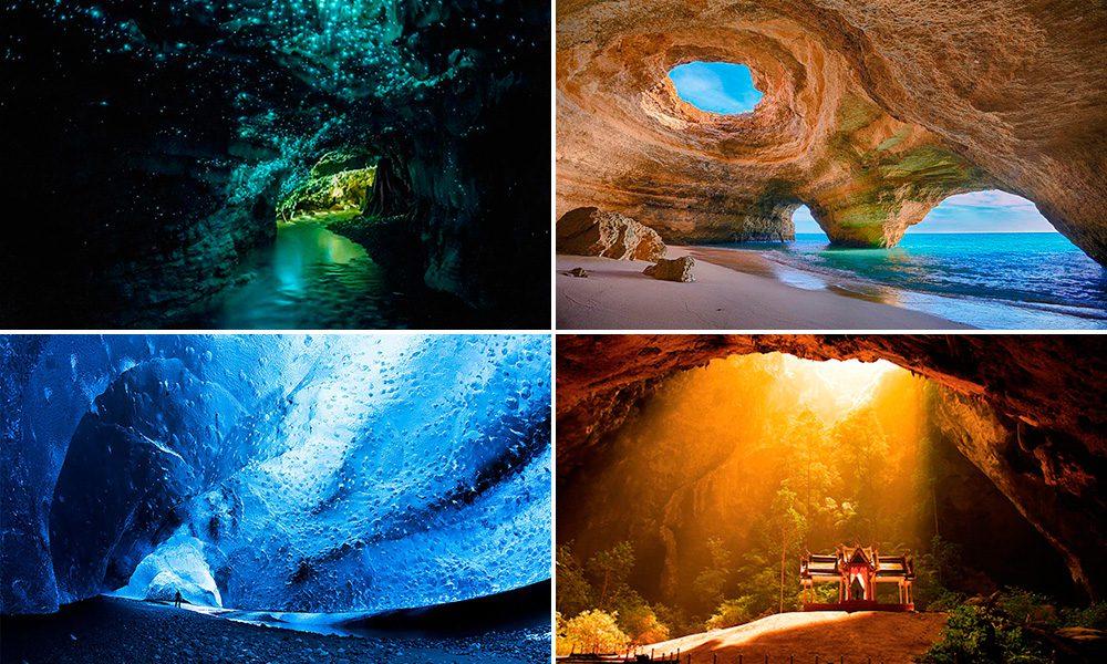 Cavernas interna