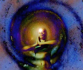 Consciência Cósmica
