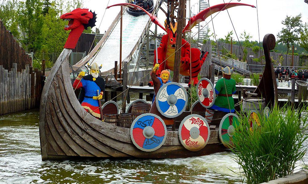 LegolandBillund interna