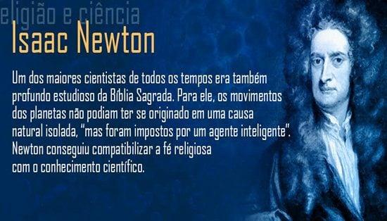 Top 10 Frases Isaac Newton