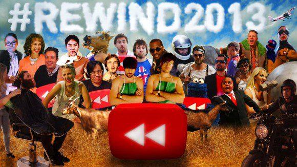 youtube retrospectiva 2013