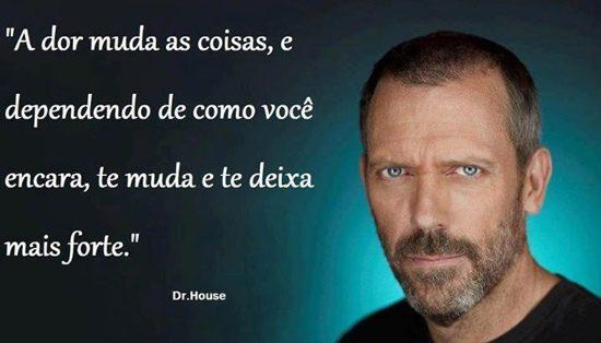 Frases Do Dr House