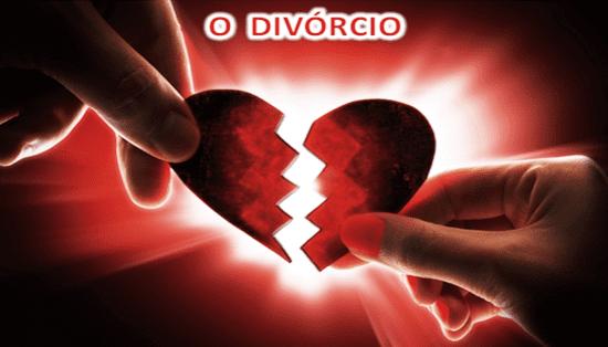 o divorcio 1