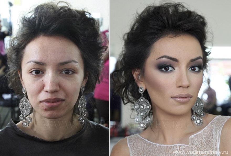 Maquiagem Vadim Andreev 11