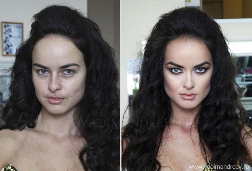 Maquiagem Vadim Andreev 12