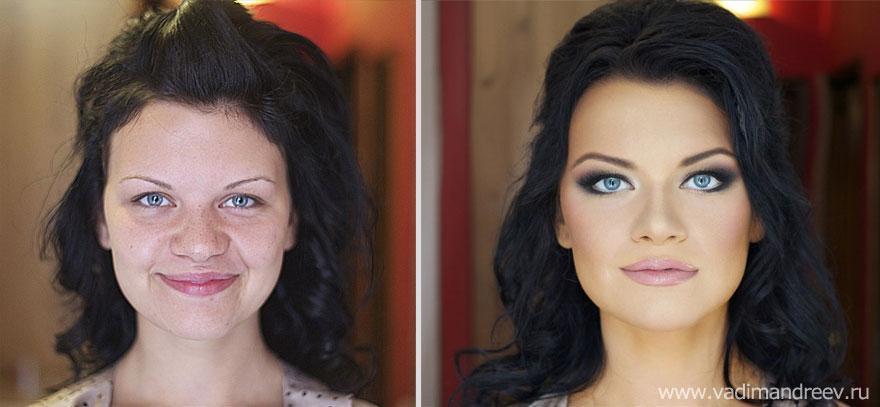 Maquiagem Vadim Andreev 13