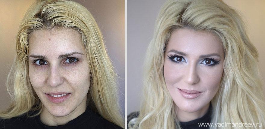 Maquiagem Vadim Andreev 15