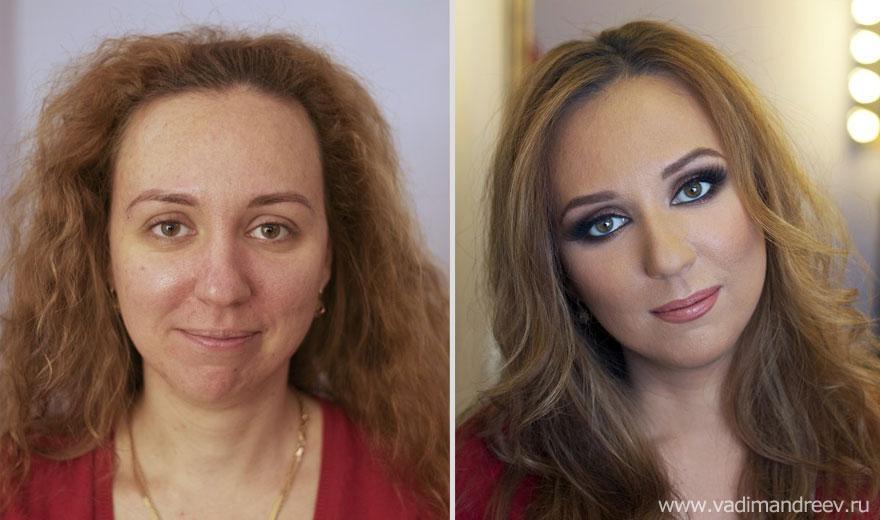 Maquiagem Vadim Andreev 16