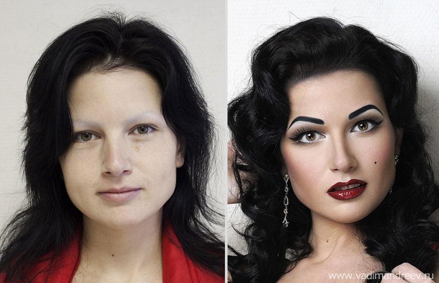 Maquiagem Vadim Andreev 18