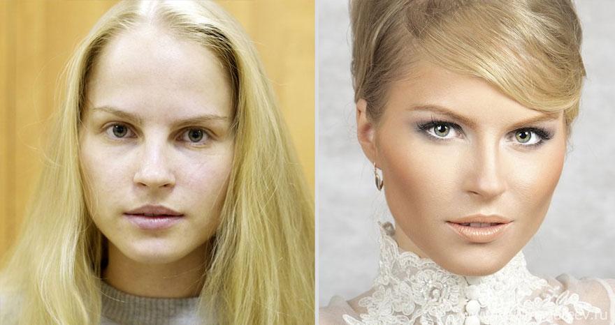 Maquiagem Vadim Andreev 7