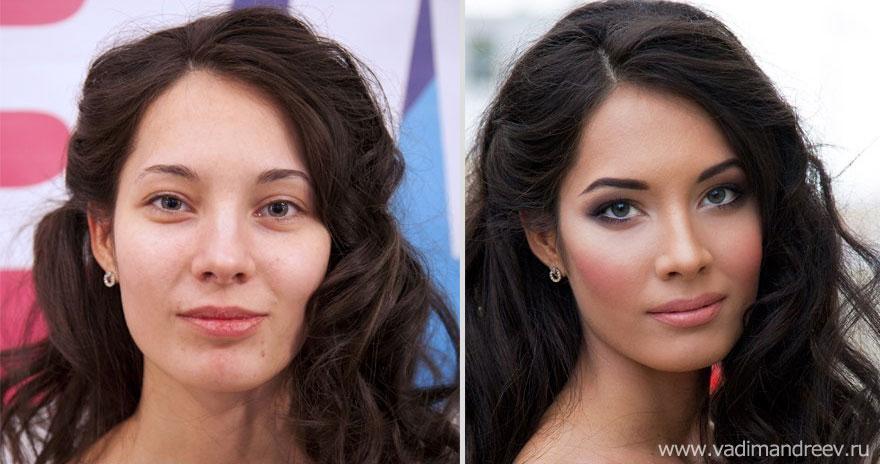 Maquiagem Vadim Andreev 8
