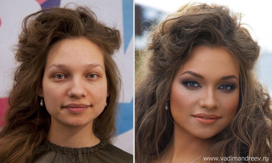 Maquiagem Vadim Andreev 9