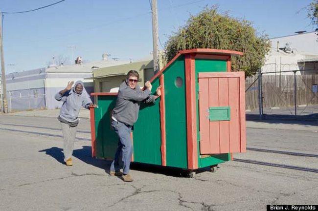 Artista do Lixo (5)