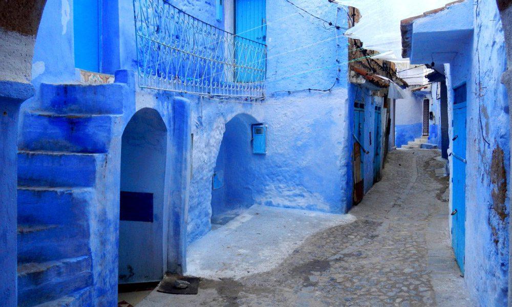 cidade azul interna