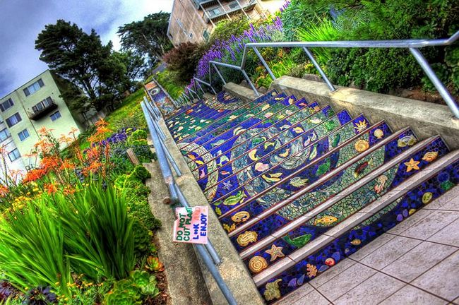 Escadarias (2)