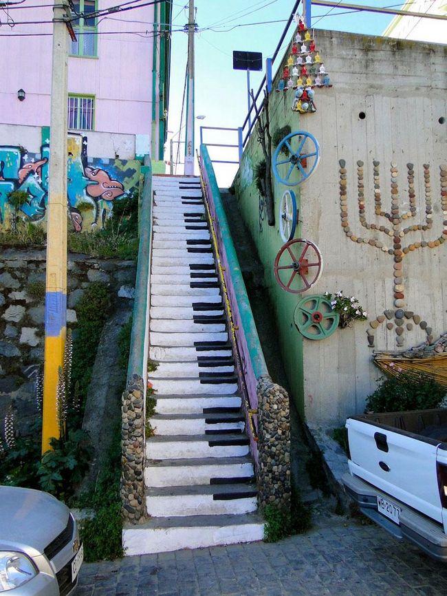 Escadarias (3)