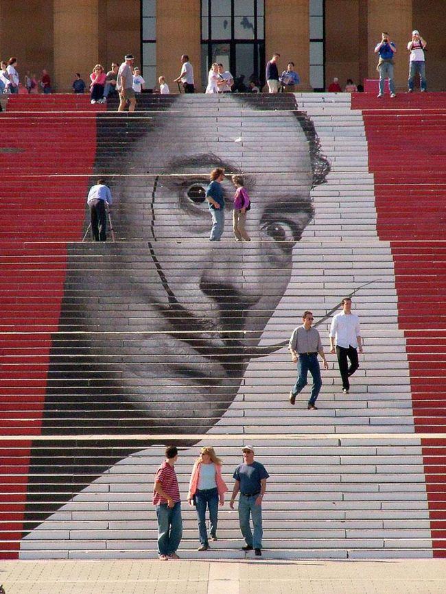 Escadarias (4)