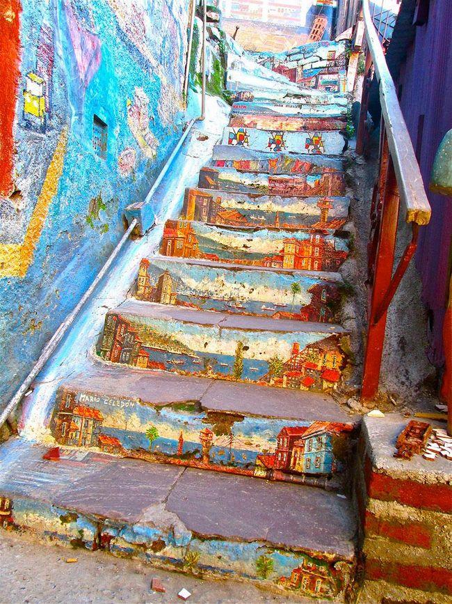Escadarias (5)