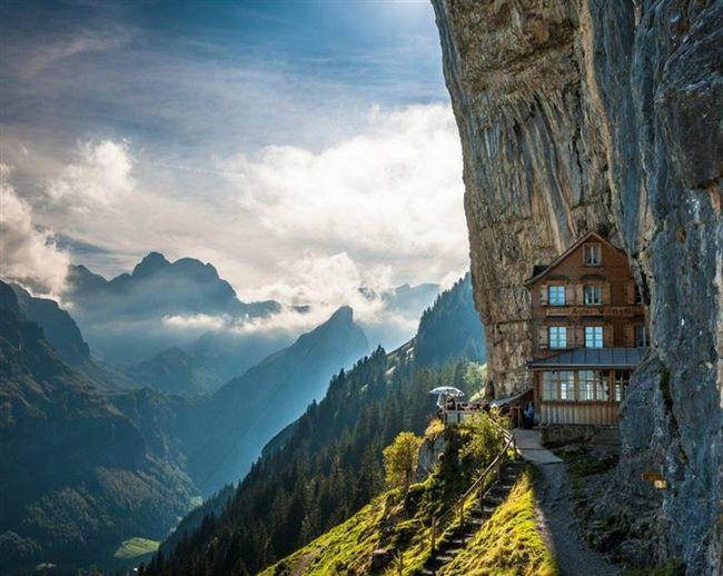 Lugares fantásticos (7)