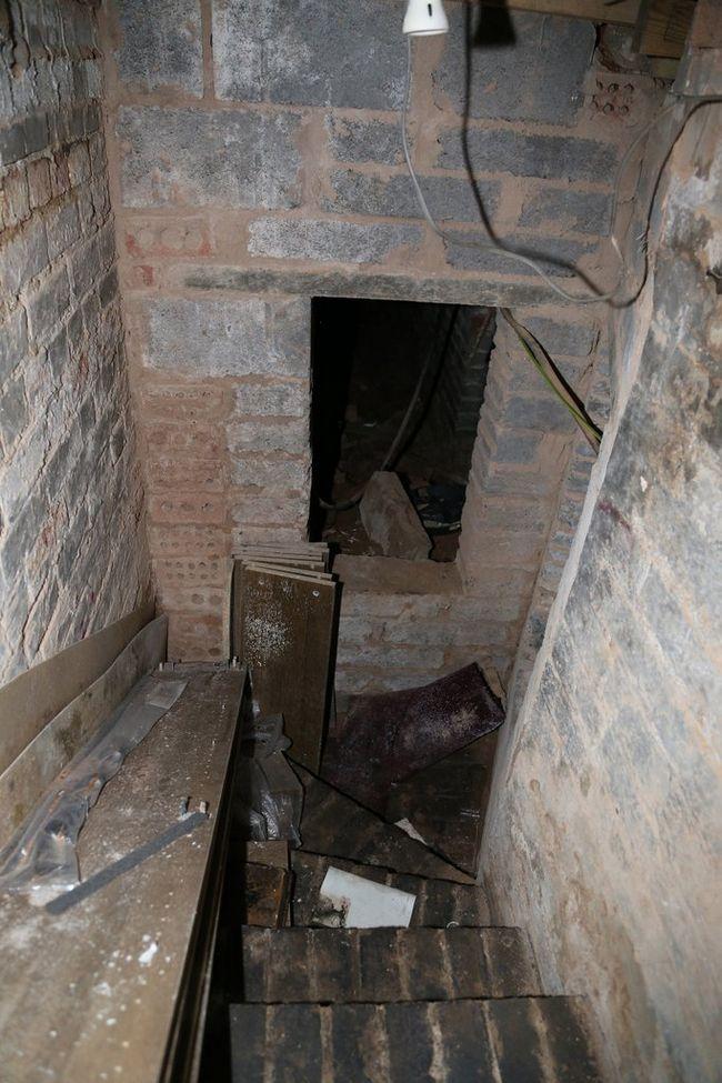 Porta secreta (12)
