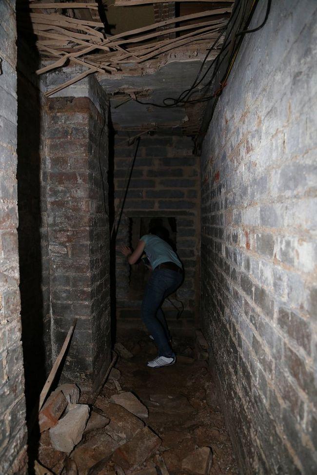 Porta secreta (15)