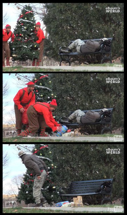 Este improviso de Natal: