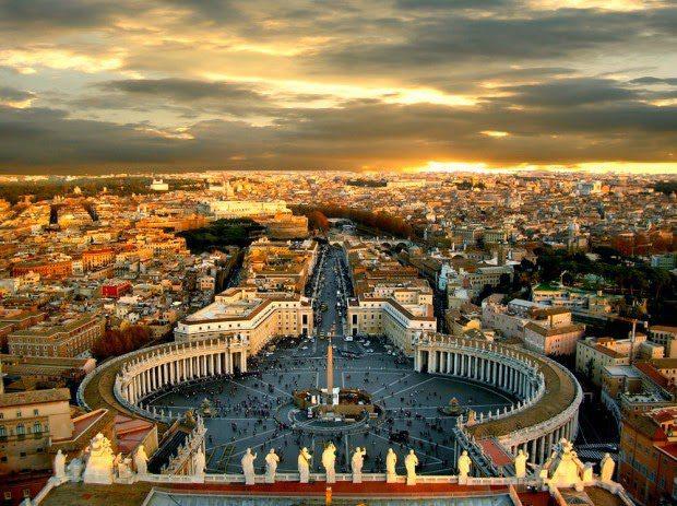 # 2 - Roma, Itália