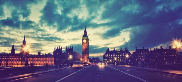 # 3 - Londres, Reino Unido 2