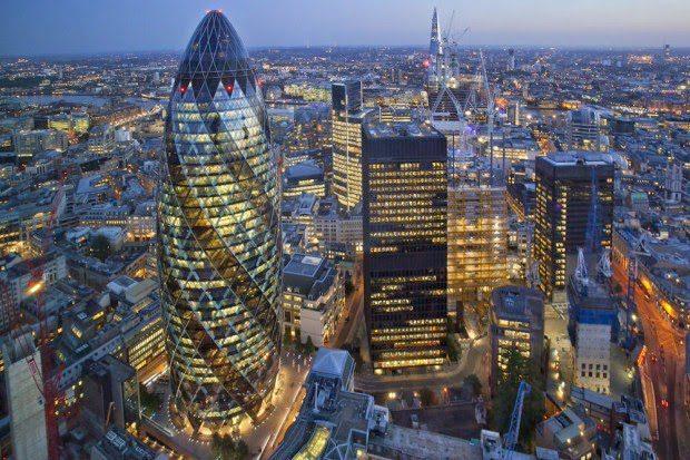 # 3 - Londres, Reino Unido