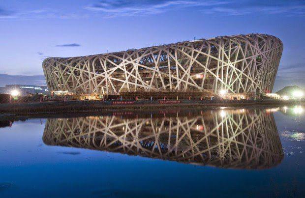 # 4 - Pequim, China 2