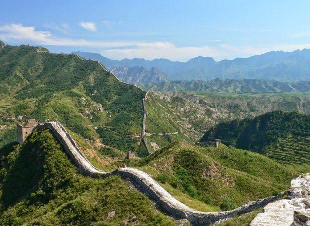 # 4 - Pequim, China 3