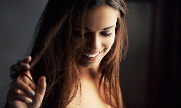 mulher feliz 59225