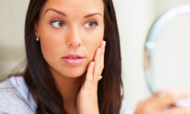 prenevcao tratamento anti idade mulher espelho 13078
