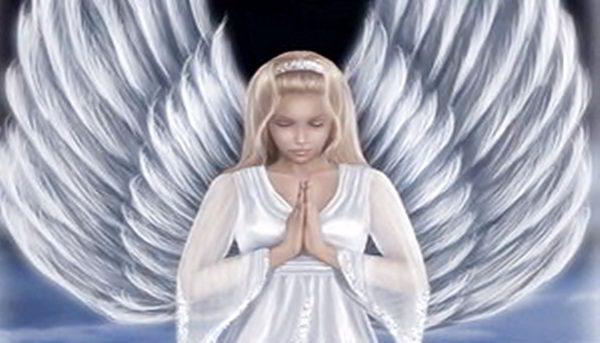 anjo oracao agradecimento